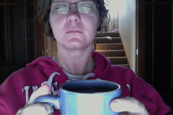 Zen Evil Joy with Required Coffee Producing Zen.