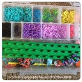 Loom Bands….What Are They Good For?